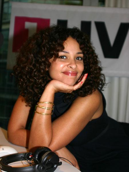 3b curly hair. Big 3b/c hair in Germany